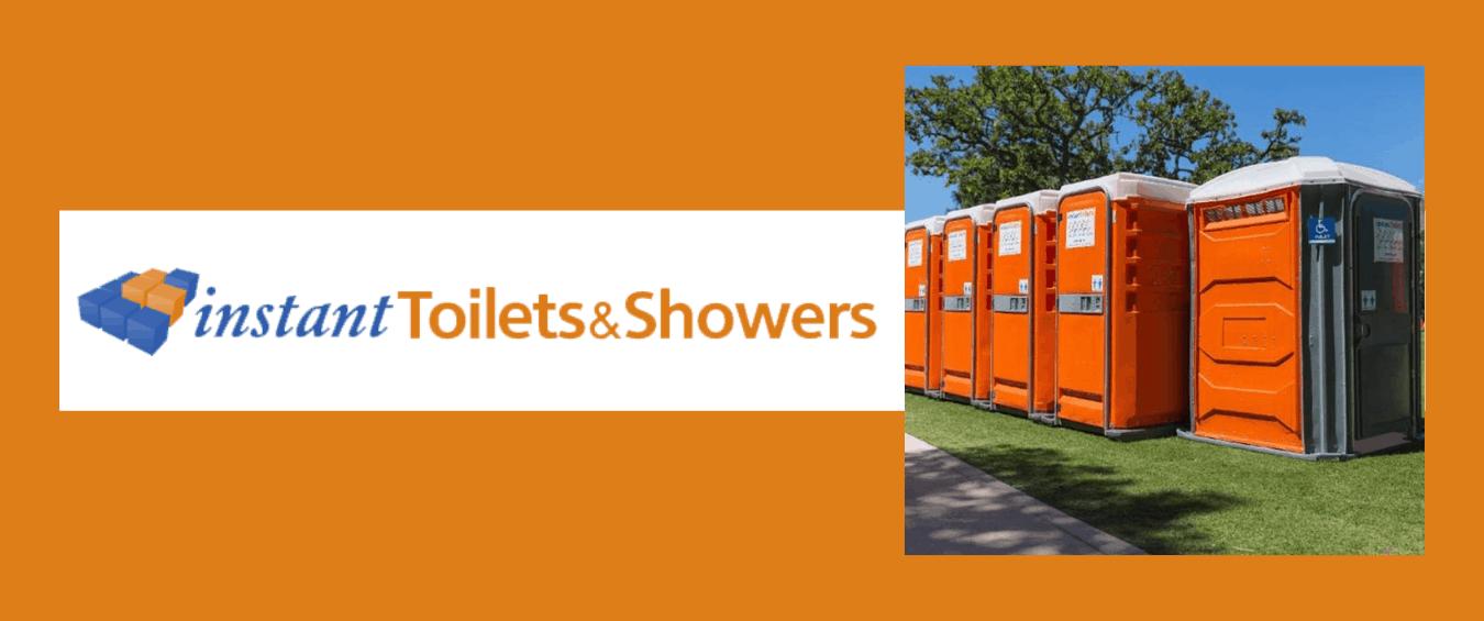 Instant Toilets & Showers