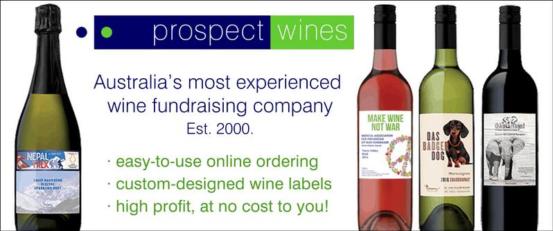 Prospect Wines