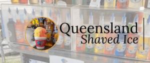 Shaved Ice Brisbane