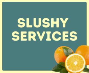 Slushy Services SR
