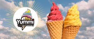 Mobile Ice Creamery