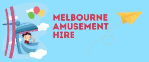 melbourne amusement hire DL