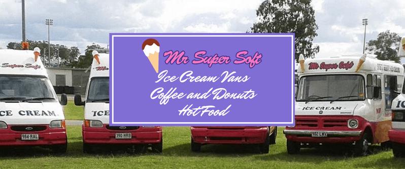 Mr Super Soft