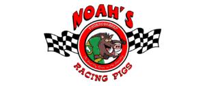 Noah's Pig Racing