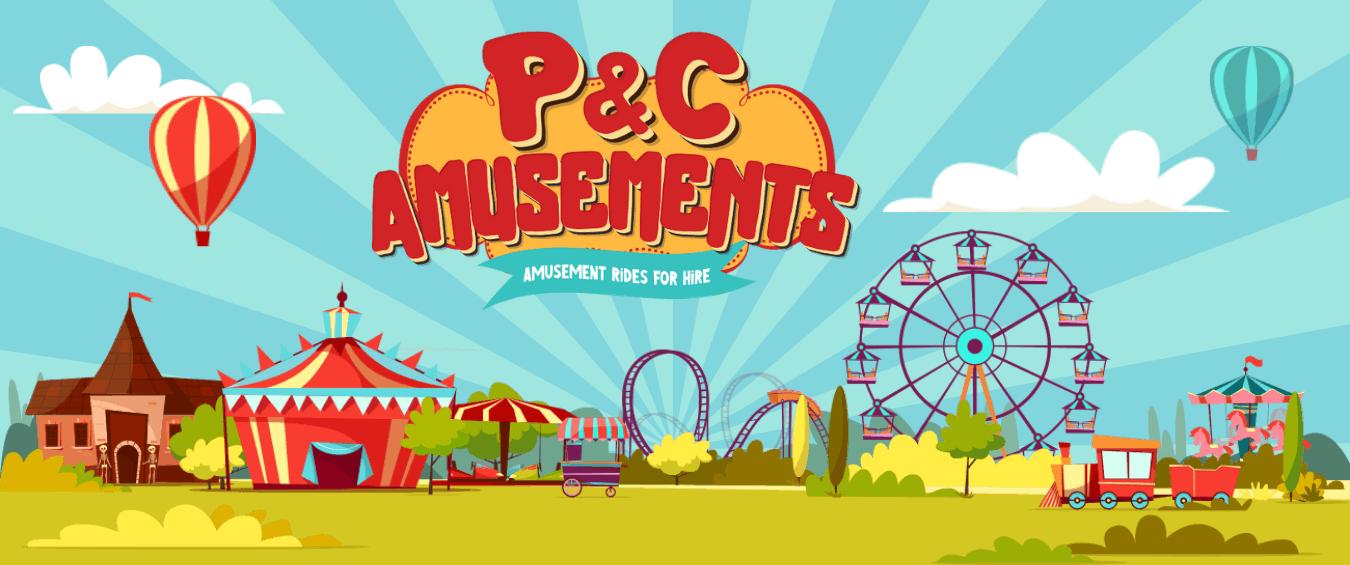 P & C Amusements