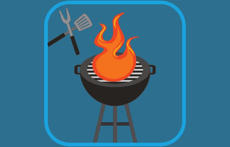 BBQ Convenor