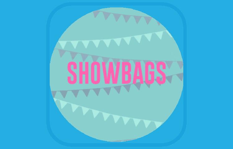 Showbag Stall Convenor Resources