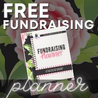Free Fundraising Planner