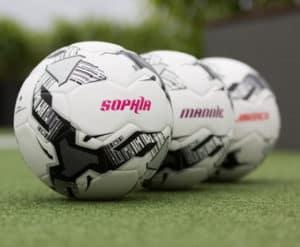 Customised Sports Balls