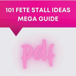 101 Fete Mega Guide