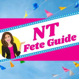 NT Fete Organiser Guide