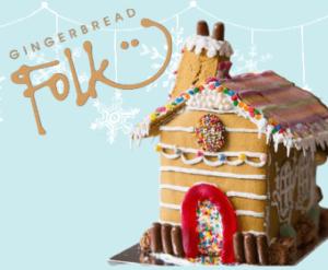 Gingerbread Folk SR