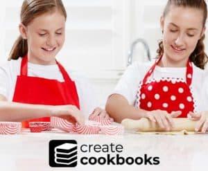 Cookbook fundraising