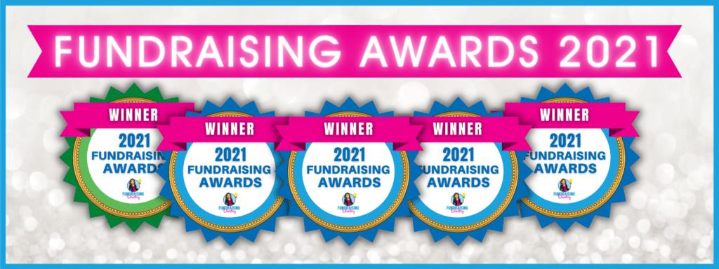 Fundraising Awards