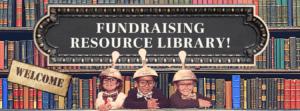 fundraising templates